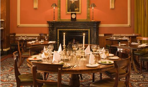Oxford and cambridge universities club